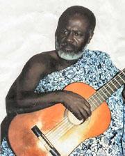 Bild zum Artikel: Muschelsalat - Koo Nimo aus Ghana