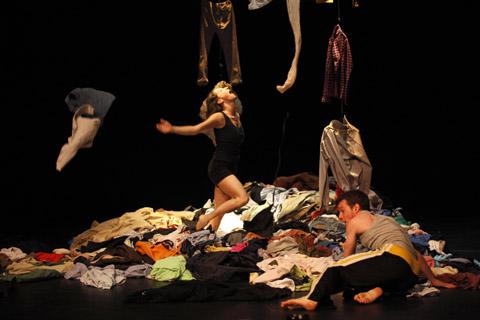 Bild zum Artikel: TanzRäume präsentierte sich 2010 vielfältiger als je zuvor