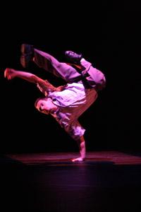 Bild zum Artikel: TanzRäume lädt ins Wohnzimmer ein