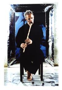 Bild zum Artikel: Mercan Dede - moderne Derwische der türkischen Musik