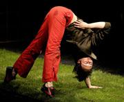 Bild zum Artikel: TanzRäume 2006 mit gesteigerter Auslastung