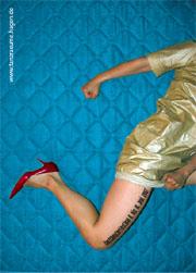 Bild zum Artikel: TanzRäume 2007 ab 6. Juni