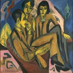 Bild zum Artikel: Öffentliche Führung zum deutschen Expressionismus