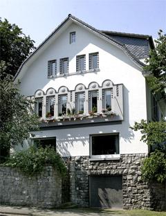 Bild zum Artikel: HAGENER ARCHITEKTENBERÜDER IM VISIER