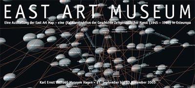 Bild zum Artikel: East Art Museum
