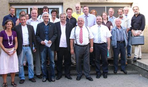 Bild zum Artikel: Bündnis sozial gerechtes Hagen
