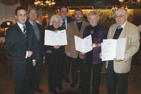 Bild zum Artikel: CDU Jahresauftakt in Eppenhausen/Haßley