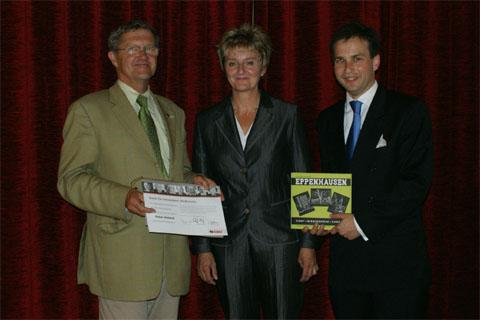 Bild zum Artikel: Jahreshauptversammlung der CDU Eppenhausen/Haßley