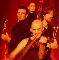 Bild zum Artikel: Klangkosmos Weltmusik präsentiert die Transsylvanians