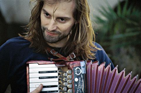 Bild zum Artikel: Klangkosmos Weltmusik - Chango Spasiuk