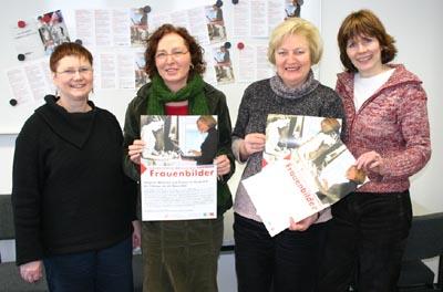 Bild zum Artikel: Frauenaktionswochen vom 25.02.2005 - 24.03.2005