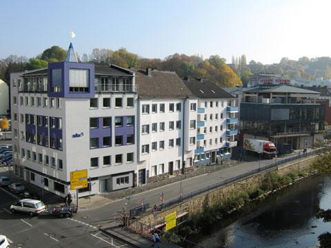 Bild zum Artikel: Neues Wohnprojekt für Ältere entsteht am Elbersufer