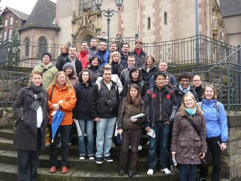 Bild zum Artikel: Planerische Überlegungen zu Wehringhausen