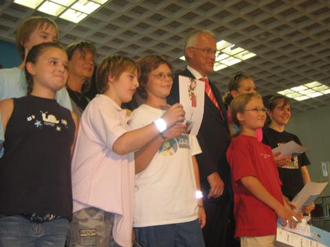 Bild zum Artikel: SommerLeseClub 2008