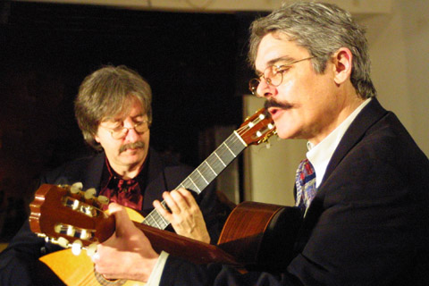 Bild zum Artikel: Klangkosmos Weltmusik präsentiert Tanto Monta