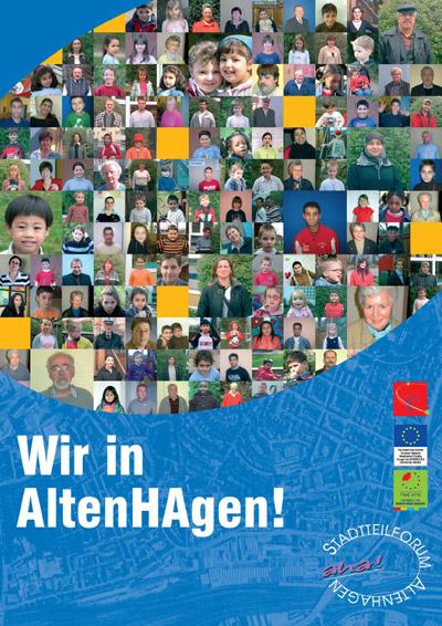 Bild zum Artikel: Altenhagener Geschichten gesucht