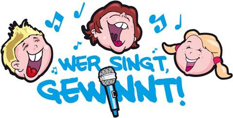 Bild zum Artikel: Wer singt, gewinnt - Landeswettbewerb für Kinder