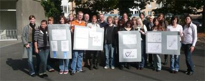 Bild zum Artikel: Cuno Berufskolleg II hilft Statistikern der Stadt Hagen