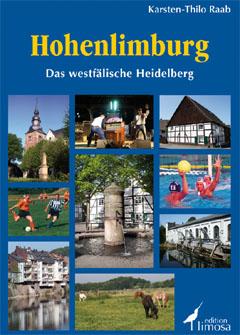 Bild zum Artikel: Buchvorstellung: Hohenlimburg, das westfälische Heidelberg