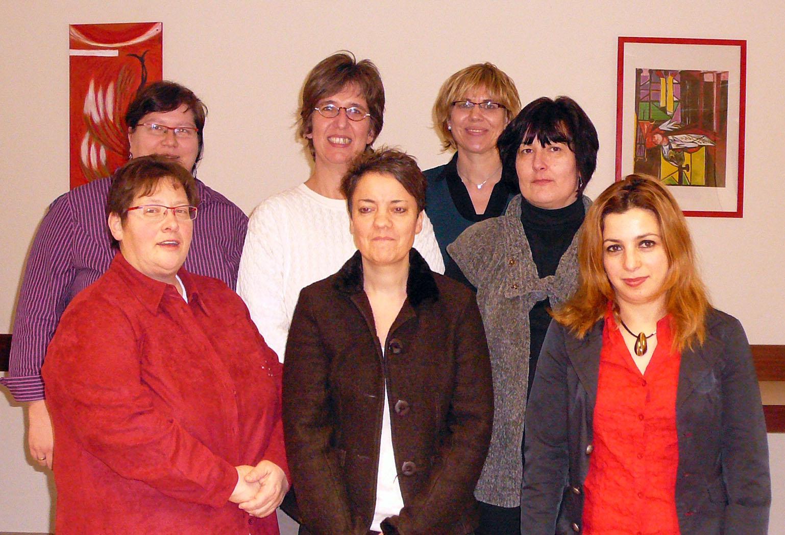 Bild zum Artikel: Bunter Nachmittag für Menschen mit Demenz