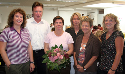 Bild zum Artikel: Zehn Jahre Bereitschaftspflege in Hagen