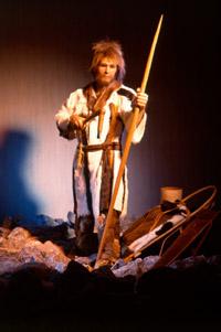 Bild zum Artikel: Ötzi - Der Mann aus dem Eis