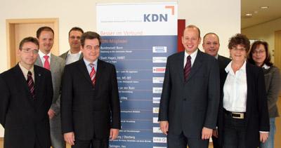 Bild zum Artikel: Interkommunale Zusammenarbeit zwischen Hagen und Köln