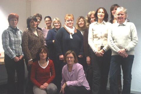 Bild zum Artikel: Bereits 9 Familienzentren in Hagen