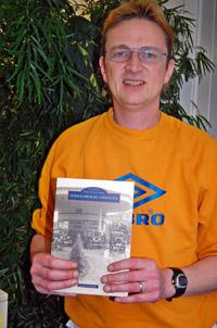 Bild zum Artikel: Frank Schmidt liest aus Hohenlimburger Anekdoten