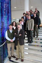 Bild zum Artikel: Erstes RuheForst Regionaltreffen in Hagen