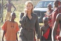 Bild zum Artikel: Kein Himmel über Afrika