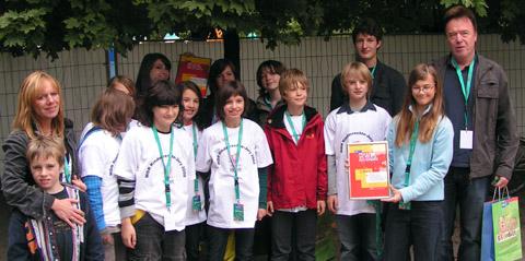 Bild zum Artikel: WDR-Kinderrechtepreis geht nach Hagen