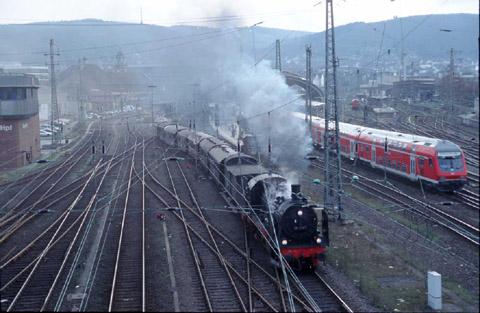 Bild zum Artikel: RuhrtalBahn-Stationstag in Hagen