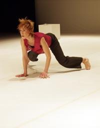 Bild zum Artikel: Tanzräume 2005 - eigenSinn