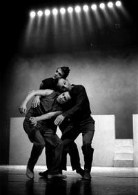 Bild zum Artikel: Tanzräume 2005 - Heidenspass & Höllenangst