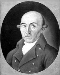 Bild zum Artikel: 200. Todestag von Johann Friedrich Möller