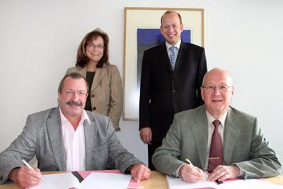 Bild zum Artikel: Leistungsentgelte bei der Stadtverwaltung eingeführt