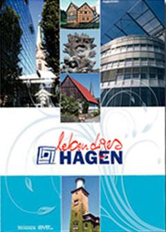 Bild zum Artikel: Neue Imagebroschüre der Stadt Hagen erschienen