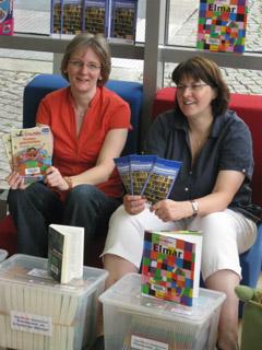 Bild zum Artikel: Aktuelle Klassensätze und neue Broschüre der Stadtbücherei