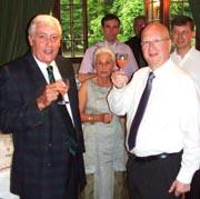 Bild zum Artikel: Hagener Delegation besuchte Montlucon