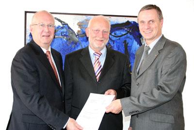 Bild zum Artikel: Förderbescheide für Projekte in Hagen