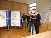 Bild zum Artikel: Erfolgreicher Geodatentag Hagen