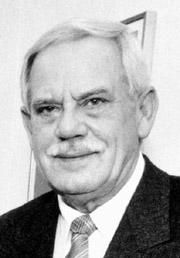 Bild zum Artikel: Hohenlimburger Sozialdemokrat Horst Tillmann wird 70 Jahre