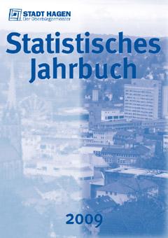 """Bild zum Artikel: Das Jahrbuch """"Hagen 2009"""" erschienen"""