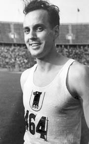 Bild zum Artikel: Weltklasseläufer Karl Kumpmann verstorben
