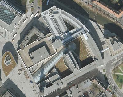 Bild zum Artikel: Luftbilder von Hagen auf DVD erhältlich