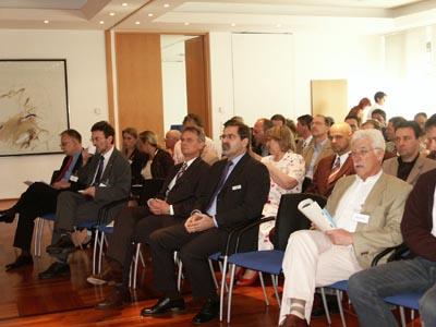 Bild zum Artikel: Infoveranstaltung zum Wohnungsbauförderungsrecht