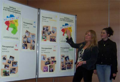 Bild zum Artikel: Überregionales Interesse an Hagener Jugendbeteiligung
