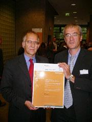 Bild zum Artikel: Ruhrtal-Initiative erhält Preis des Forschungsprojektes MORO