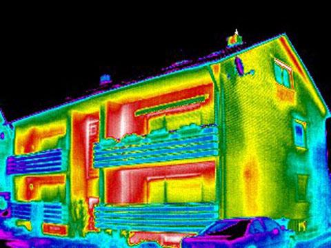 Bild zum Artikel: Thermografie-Aktion: Auftaktveranstaltung im TeamWerk-Haus
